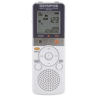 Диктофон цифровой Olympus VN-7800 White