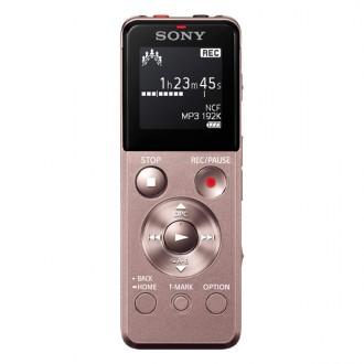 Диктофон цифровой Sony ICD-UX543