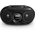 Магнитола Philips AZ 318 (AZ318B/12)Black