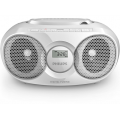 Магнитола Philips AZ 318 (AZ318W/12)White