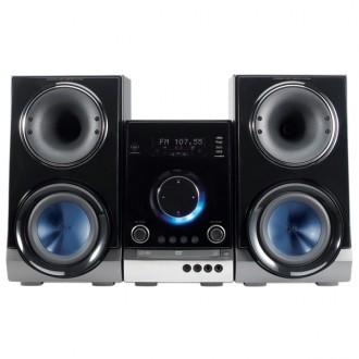 Музыкальный центр Mini LG RBD154K