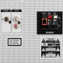 Музыкальный центр Mini LG CM4530