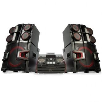 Музыкальная система Midi LG CM9940