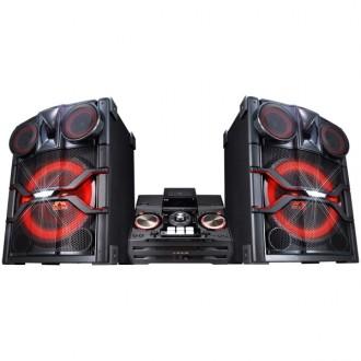 Музыкальная система Midi LG CM9740