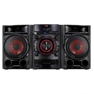 Музыкальный центр Mini LG CM4335T