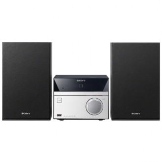 Музыкальный центр Micro Sony CMT-S20/C