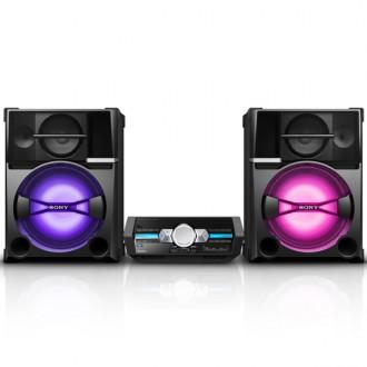 Музыкальная система Midi Sony SHAKE-66D//M