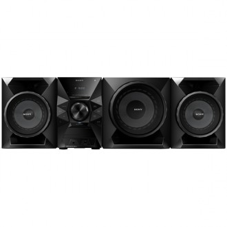 Музыкальный центр Sony MHC-ECL99BT