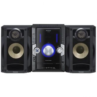 Музыкальный центр Mini Panasonic SC-VKX20EE-K