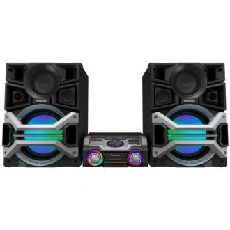 Музыкальная система Midi Panasonic SC-MAX-770GSK