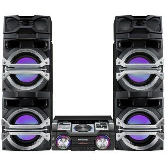 Музыкальная система Midi Panasonic SC-MAX370GSK