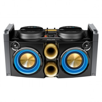 Музыкальная система Midi Philips NTRX100/12