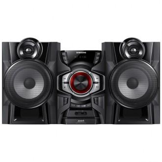 Музыкальный центр Mini Samsung MX-F730DB