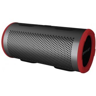 Портативная акустика BRAVEN Stryde 360 Grey/Red