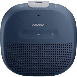Портативная акустика Bose SoundLink Micro Dark Blue