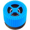 Портативная акустика Ginzzu GM-988 (GM-988C)Blue
