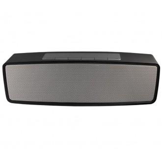 Портативная акустика Ginzzu GM-995B Black/Grey
