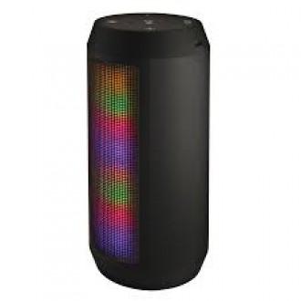 Портативная акустика Ginzzu GM-897B Black