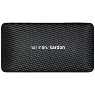 Беспроводная акустика Harman/Kardon Esquire Mini Black