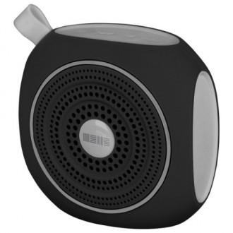 Беспроводная акустика InterStep SBS-110 Gray