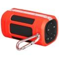 Беспроводная акустика InterStep SBS-120 Red (IS-LS-SBS120RED-000B201)