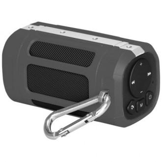 Беспроводная акустика InterStep SBS-120 Sport Gray