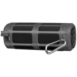 Беспроводная акустика InterStep SBS-160 Gray