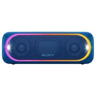 Портативная акустика Sony SRS-XB30 Blue