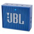 Беспроводная акустика JBL Go Blue (JBLGOBLUE)