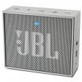 Беспроводная акустика JBL GO Gray (JBLGOGRAY)
