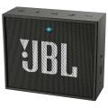 Портативная акустика JBL GO (JBLGOBLK)Black