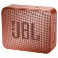 Беспроводная акустика JBL Go 2 (JBLGO2CINNAMON)Cinnamon