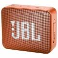 Беспроводная акустика JBL Go 2 (JBLGO2ORG)Orange