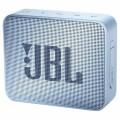 Беспроводная акустика JBL Go 2 (JBLGO2CYAN)Cyan