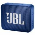 Беспроводная акустика JBL Go 2 (JBLGO2BLU)Blue