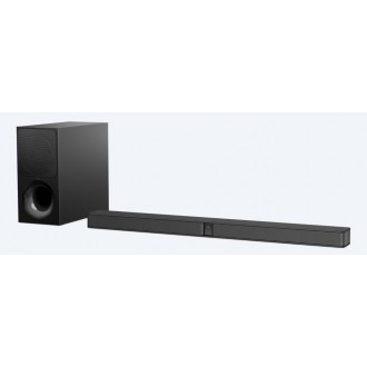 Саундбар Sony HT-CT290 Black