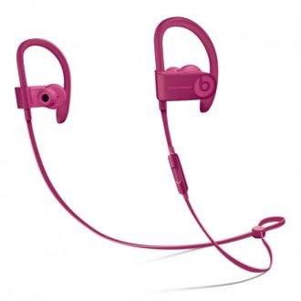 Наушники Beats Powerbeats3 Wireless Earphones - Neighborhood Collection MPXP2ZM/A Brick Red