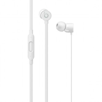 Наушники внутриканальные Beats urBeats3 with 3.5mm Plug MQFV2ZE/A White