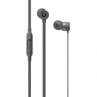 Наушники внутриканальные Beats urBeats3 with 3.5mm Plug MQFX2ZE/A Grey