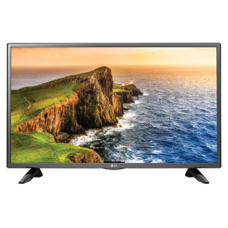 Телевизор LG 32LW300C Black