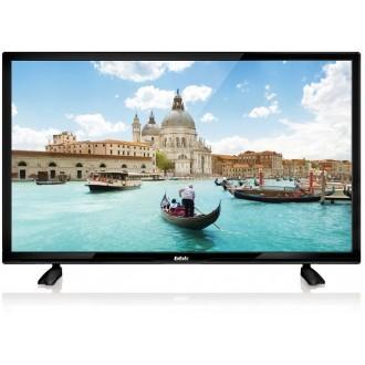 Телевизор BBK 24LEM-1028/T2C Black