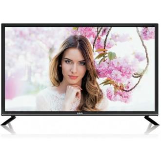 Телевизор BBK 40LEX-5031/FT2C Black