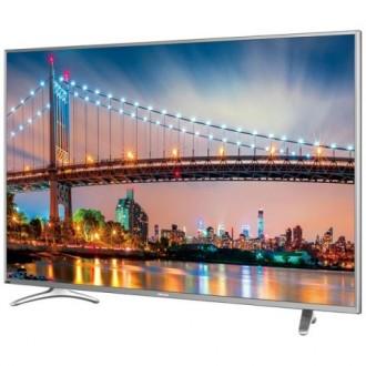 Телевизор Hisense 40K321UWT Silver