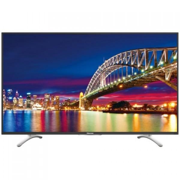 Hisense Телевизор Hisense LHD32K2204WTEU Black