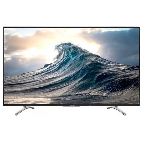 Hisense Телевизор Hisense LTDN50K2204WTEU Black