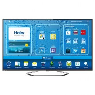 Телевизор Haier LE48M7000 Silver