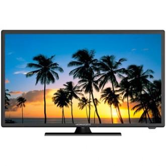 Телевизор Horizont 19LE5206D Black