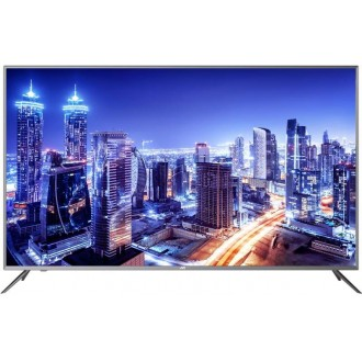 Телевизор JVC LT-43M650 Black
