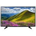Телевизор LG 43LJ510V Black