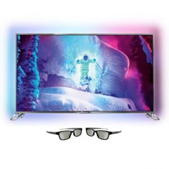 Телевизор Philips 65PUS9809 Silver